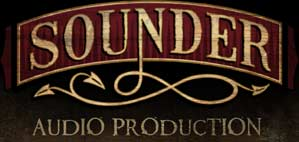 Sounder Audio Production